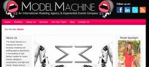 model machine 300x136 Ecommerce Consulting