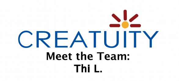 Meet the Team - Thi L