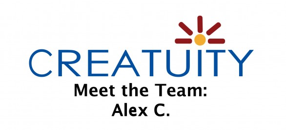 Meet the Team - Alex C